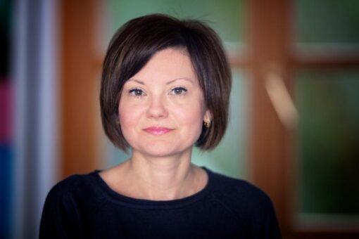 Olga Dudda übernimmt Schulleitung beim BTB-Bildungswerk für therapeutische Berufe