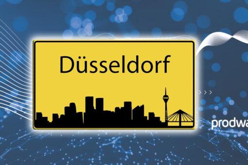 New Work bei Prodware: IT-Dienstleister bezieht neuen Standort in Düsseldorf