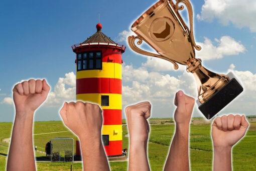 Top-Azubis kommen aus Ostfriesland