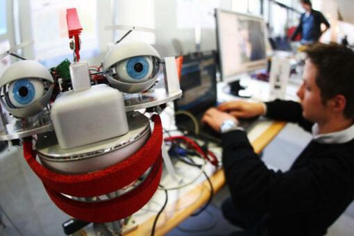 Digitalisierung gefährdet Arbeitsplätze: Es kommt auf die Region an
