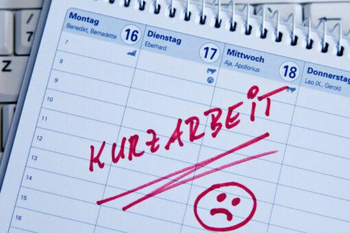 Deutscher Ausbildungsmarkt steuert auf Lehrstellen Angebots Mangel zu