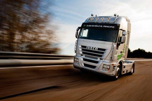 IVECO feiert die Rolle von Frauen in der Transportbranche