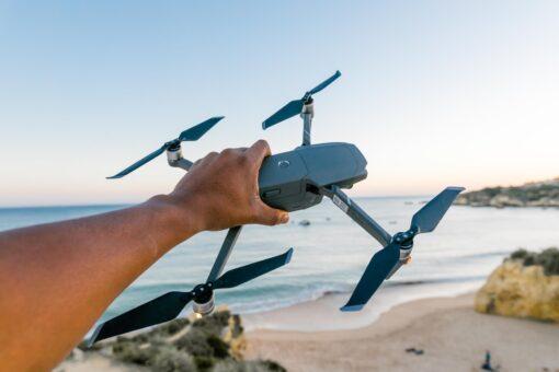 Drohnenmarkt-Analyse zeigt: Privater Markt in Deutschland ist gesättigt – Dynamische Entwicklung jetzt im Bereich der kommerziellen Anwendungen