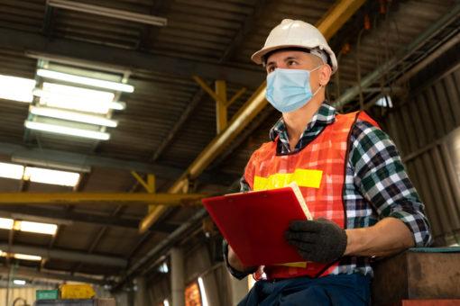 Corona belastet den heimischen Arbeitsmarkt