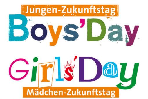 Rollenklischees im Beruf der Girls- and Boys-Day