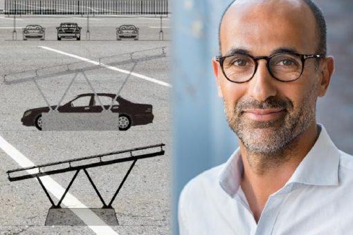 Firmenparkplätze in Solar-Carports nachhaltig umwandeln!