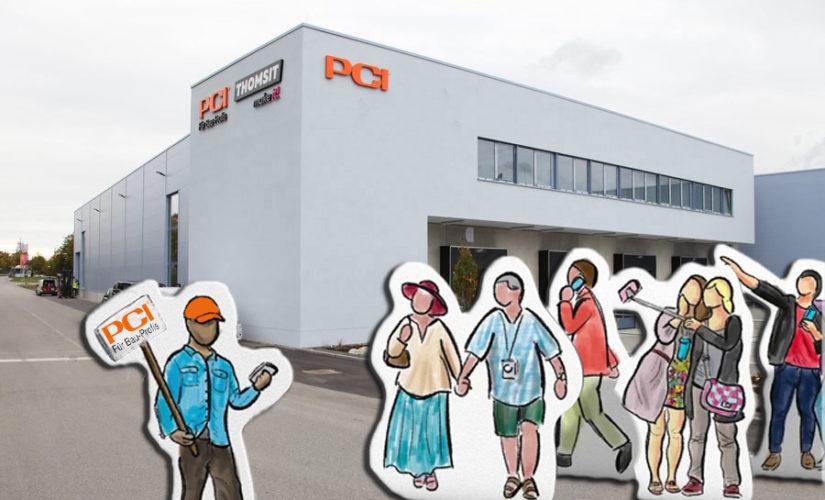 PCI – Gastgeber beim IHK-Unternehmenscockpit in Augsburg