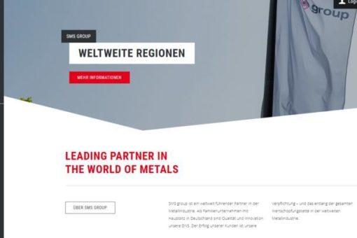 ArcelorMittal Vega beauftragt SMS group mit der Erweiterung ihres Kaltwalzkomplexes und Lieferung einer Feuerverzinkungslinie und Umwickellinie