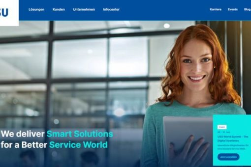 USU World Summit 2021 – die digitale Zukunft der IT wertschöpfend umsetzen