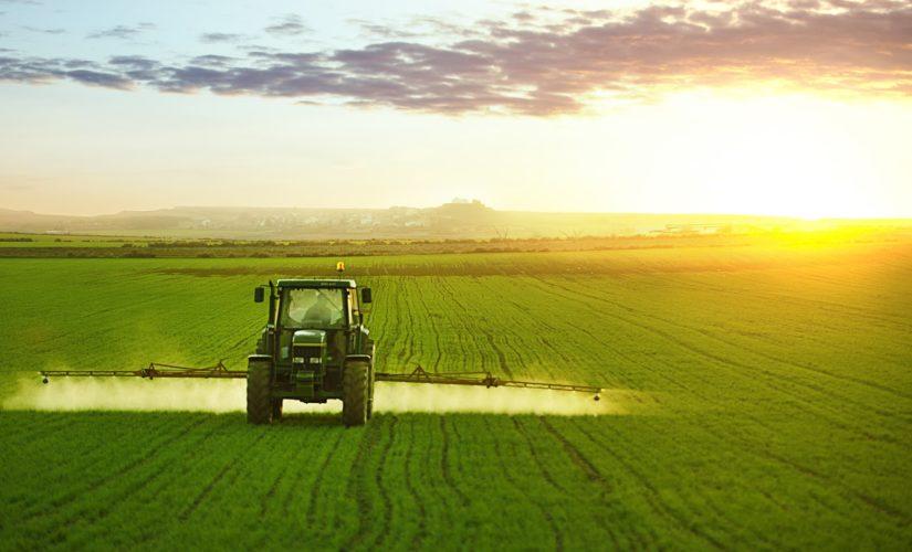 Landwirt Der wichtigste Beruf der Welt