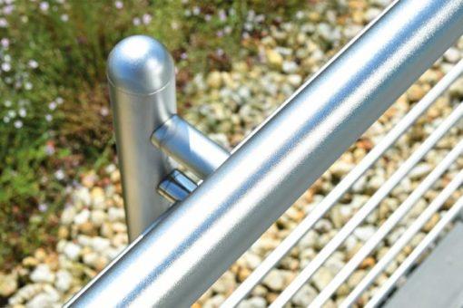 MODERSOHN® Stainless Steel — ein glänzender Auftritt für Edelstahl Oberflächen