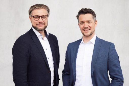 tacterion, ein Münchener Sensor-Technologie-Unternehmen, schliesst Series-A-Finanzierungsrunde mit zwei globalen Industrieunternehmen ab