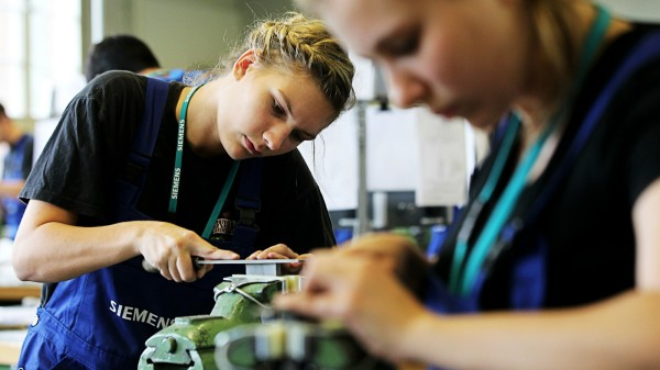Sachsen-Anhalt 6100 Ausbildungsplätze zu vergeben aber keiner will sie?