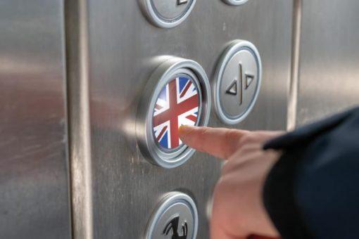 UK-Zertifizierung für Aufzüge & Komponenten