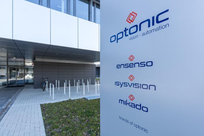 Optonic – Das neue Expertenhaus für Bin Picking
