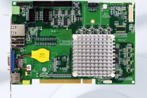 Anlagen-Laufzeit verlängern mit VDX3-PCI