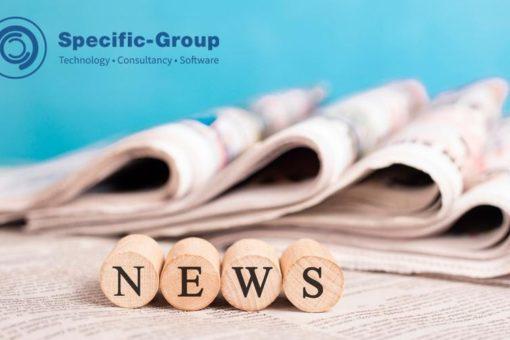 Specific-Group weiter auf Rekordkurs