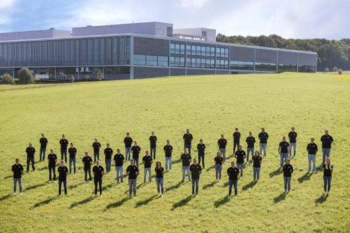 Erfolgreicher Start in die Ausbildung – WITTENSTEIN SE begrüßt 40 neue Auszubildende und Studierende